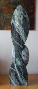 Earth Phoenix, 2020, Serpentiniet
